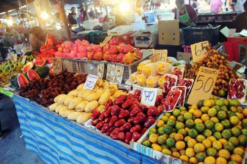 как мыть и дезинфицировать овощи и фрукты