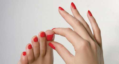 ломкие и слабые ногти: 9 основных причин