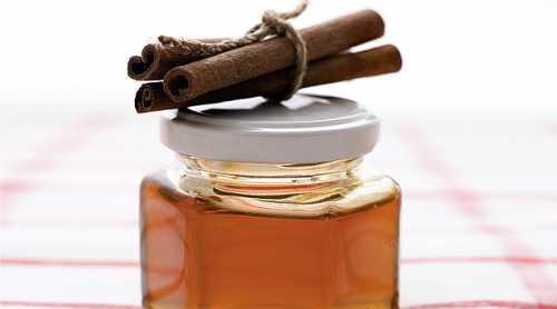 сорбет из дыни с медом